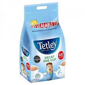 Tetley Decaf Tea x 440 - Great Taste Award Winner